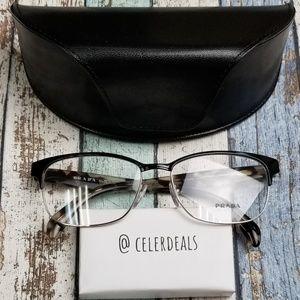 Prada VPR 65R 7AX-101 Women's Eyeglasses/VIE813